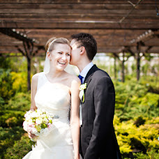 Wedding photographer Aleksandr Polosmak (AlexandrPL). Photo of 25.11.2012
