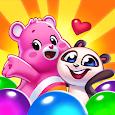 Bubble Shooter: Panda Pop! apk