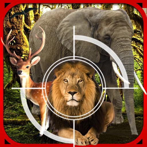 Sniper Killer in Jungle