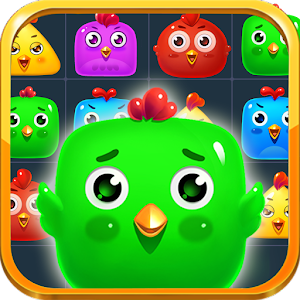 Chicken Fever for PC and MAC