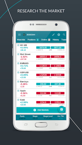 LCG Trader app (apk) free download for Android/PC/Windows screenshot