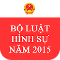 Bo luat Hinh su Viet Nam 2015