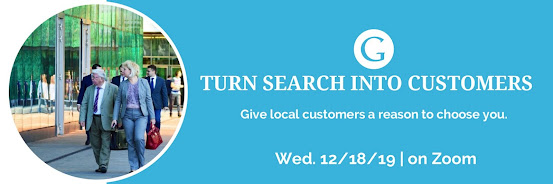 Turn Search Into Customers