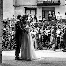 Wedding photographer Marc Prades (marcprades). Photo of 25.05.2018