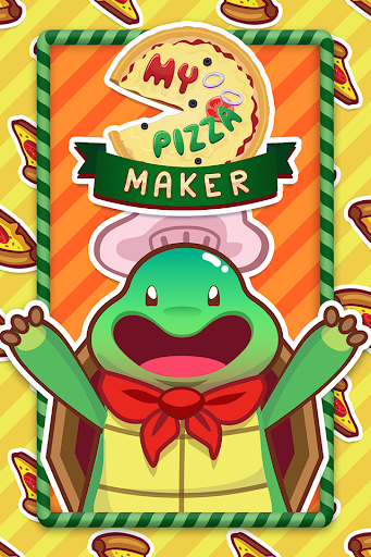 My Pizza Maker