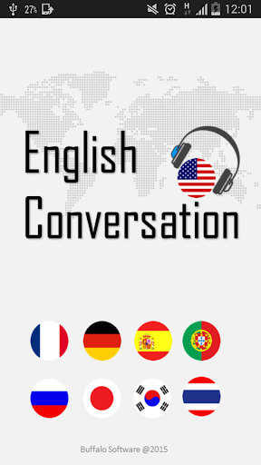 100 English Conversation