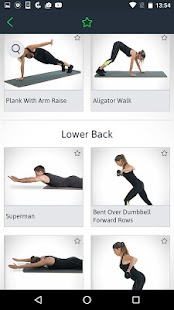 Home Workouts Personal Trainer- screenshot thumbnail