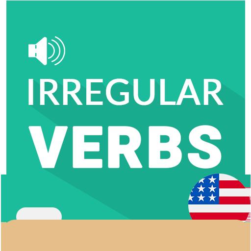 irregular verbs list english file APK Free for PC, smart TV Download