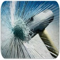Glass Breaking sounds icon