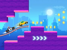 Sky Escape - Car Chaseのおすすめ画像5