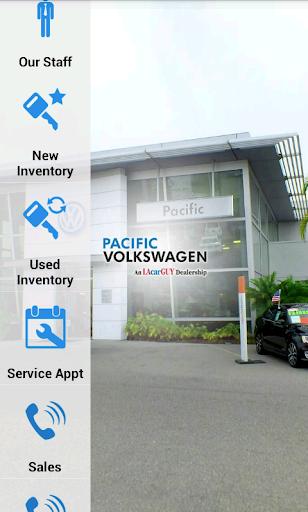 Pacific Volkswagen