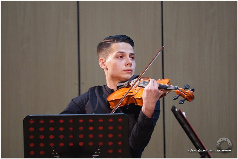 Вячеслав Агабеков (альт)