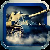 Panzer Tank War Simulation