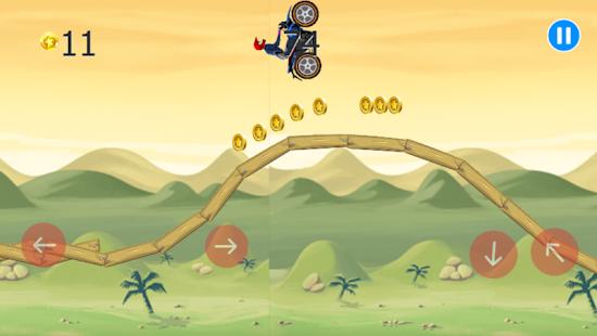 Impossible Climb_ بطل الدرجات_ مع انشودة العب العب - náhled