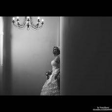Wedding photographer Aleksandr Vostrikov (samara163rus). Photo of 19.12.2012