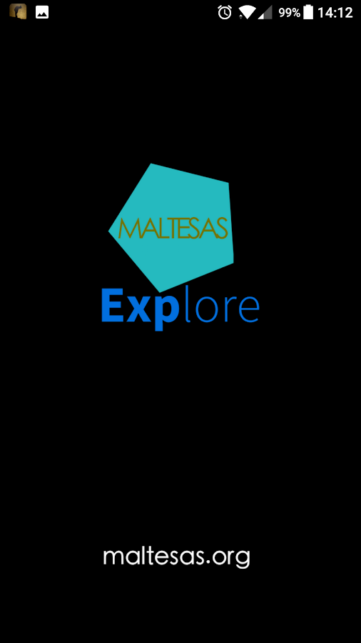 MALTESAS Explore Mobile- screenshot