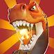 恐竜マージマスター - Androidアプリ