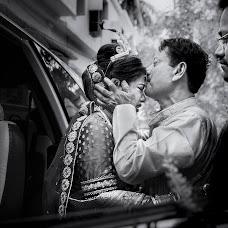 Wedding photographer Avismita Bhattacharyya (avismita). Photo of 25.10.2018