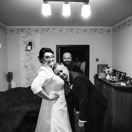 Wedding photographer Kamil Czernecki (czernecki). Photo of 13.01.2018