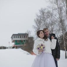 Wedding photographer Evgeniy Belyaev (Evgeny83). Photo of 09.03.2016