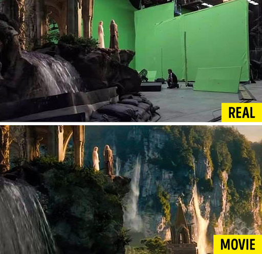 <i>Nguồn: © The Hobbit / Warner Bros. Pictures</i>