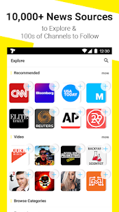 Download Topbuzz Lite: Trending Videos, News & Funny GIFs For PC Windows and Mac apk screenshot 5