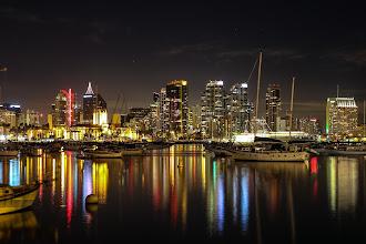Photo: San Diego Harbor
