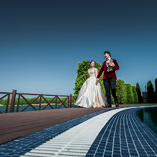 Wedding photographer Konstantin Pilipchuk (akrobat). Photo of 26.07.2017