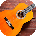 Virtual Guitar Music icon