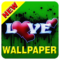 Love Wallpapers HD Backgrounds icon