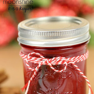 Cranberry Moonshine