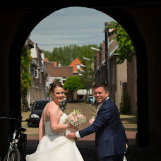 Wedding photographer Marije Van der vliet (Marije). Photo of 07.10.2017