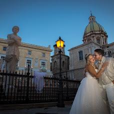 Wedding photographer Claudio Patella (claudiopatella). Photo of 11.07.2018