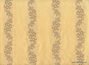 Photo: HE - EMB - 003 ~ Embroidered Silk Taffeta