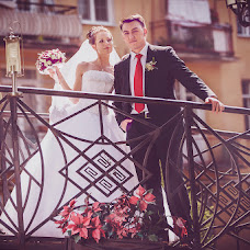 Wedding photographer Roman Kuptsov (kuptsov). Photo of 05.06.2015