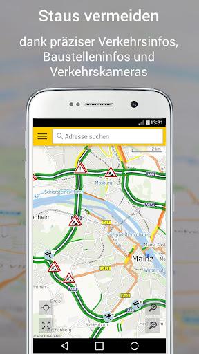 ADAC Maps für Mitglieder 5.2.2 screenshots 1