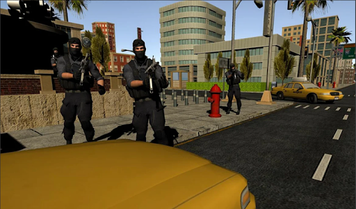 War games 2020: Commando Counter Shooting apkmr screenshots 15