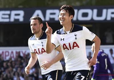 Tottenham et les Belgian Spurs écrasent Watford et Kabasele (VIDEOS)