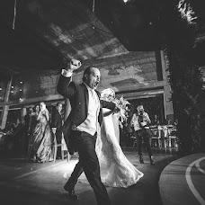 Fotógrafo de bodas Enrique Simancas (ensiwed). Foto del 09.05.2016
