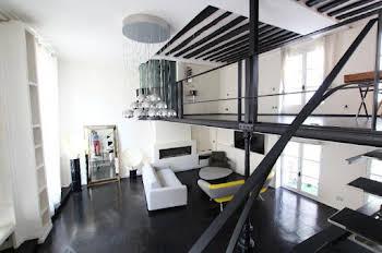 Appartement 4 pièces 130,42 m2