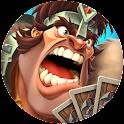 Card King: Dragon Wars icon