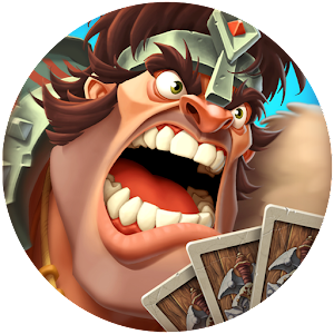 Card King: Dragon Wars for PC and MAC