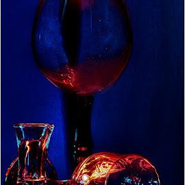 Glass by Marissa Enslin - Digital Art Things