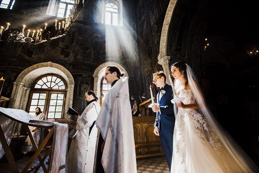 Wedding photographer Slava Semenov (ctapocta). Photo of 18.08.2017