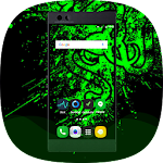 Theme- Launcher for Razer Phone Icon