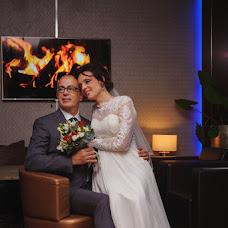 Wedding photographer Viktor Pereverzev (perviktim). Photo of 18.11.2015