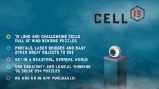 CELL 13のおすすめ画像1