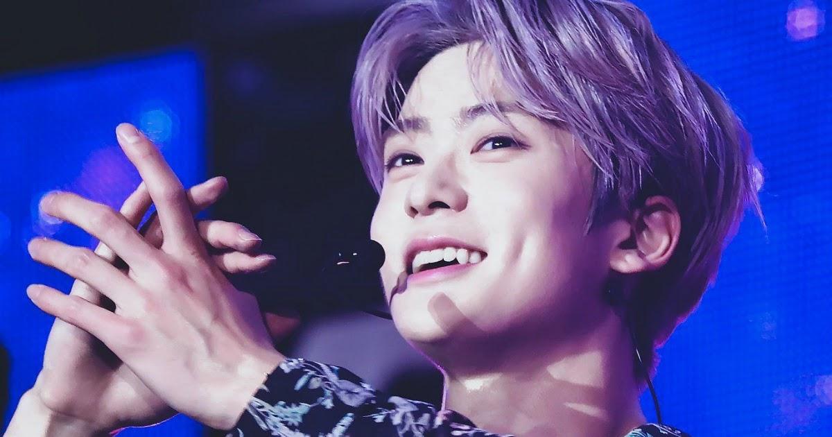 Siwon Dimples