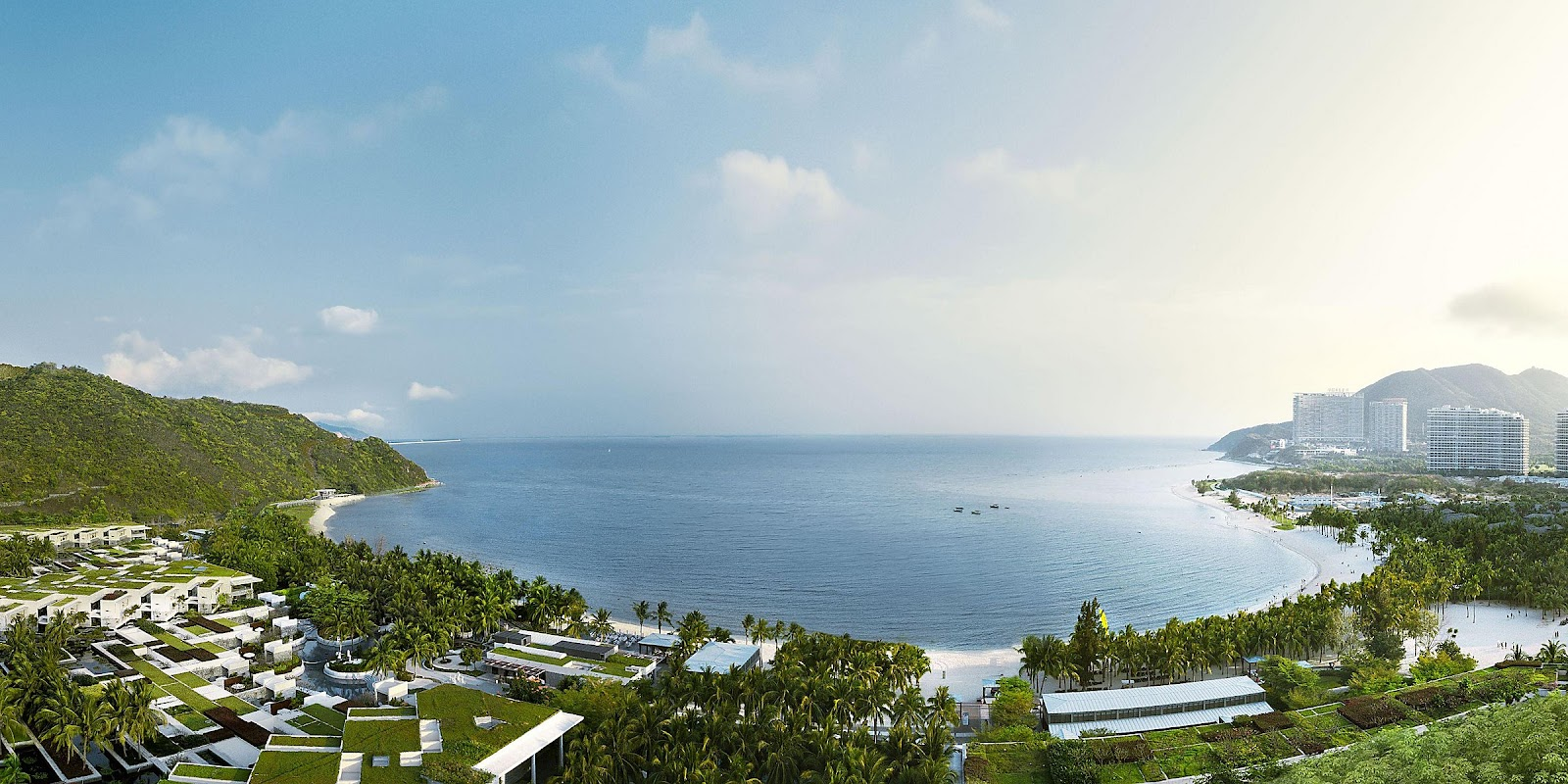 Image result for intercontinental sanya resort