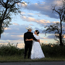 Wedding photographer Gustavo Esparza (esparza). Photo of 24.02.2016